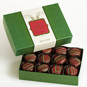 Fannie May® Holiday Pixies® - One Pound