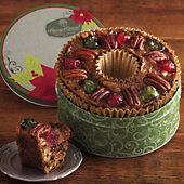Traditional Fruitcake