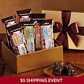 Moose Munch® Bar Gift Box