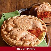 NEW Cherry Apple Pie