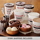 NEW McConnell's® Ice Cream Favorites Assortment