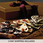 Chocolate Bark Assortment
