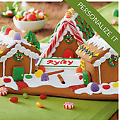 <span style=color:#bb0011>NEW</span> My Gingerbread Village