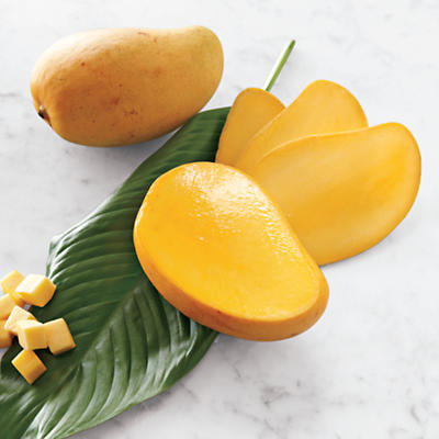 Honey Mangoes