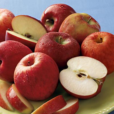 Apple Sampler