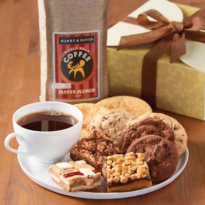 Gourmet Coffee Gift Classic