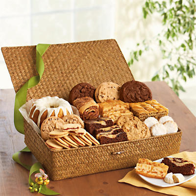 Mt. Baker Bakery Gift Basket