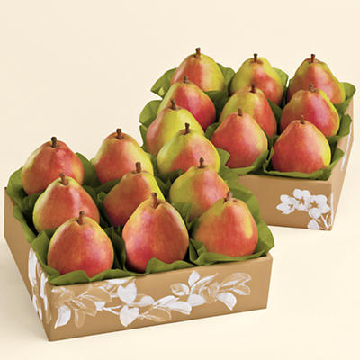 Two Boxes of Maverick® Royal Riviera® Pears