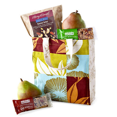 Green Springs Gift Tote