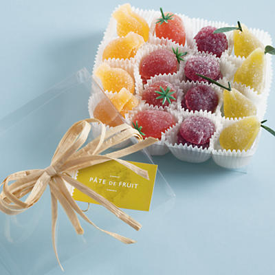 Pâte de Fruit Candy Gift