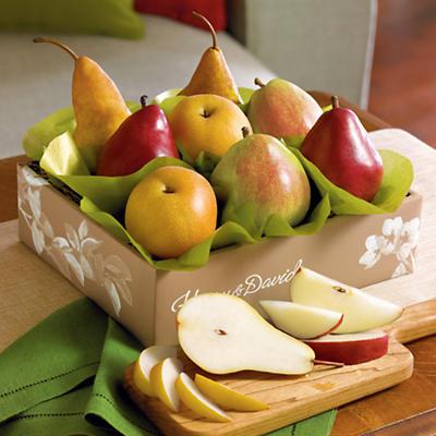 Pear Medley