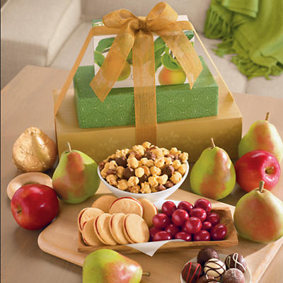 12-Month Presidential Tower Fruit-of-the-Month Club® Collection (Begins October)