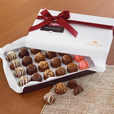 Dessert Truffles