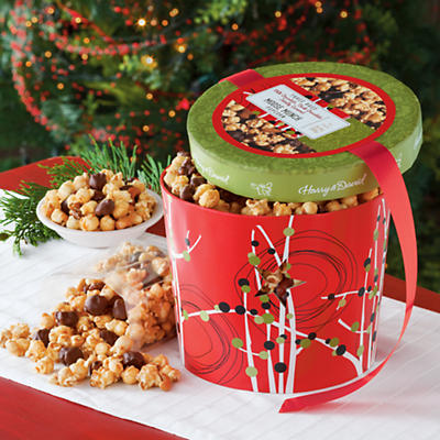 Holiday Moose Munch® Popcorn Gift