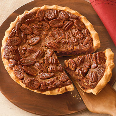 <span style=color:#bb0011>NEW</span> Chocolate Pecan Pie