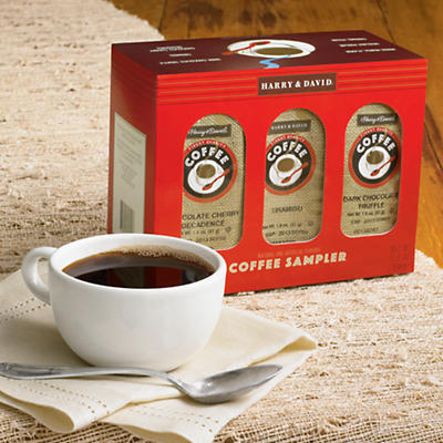 <span style=color:#bb0011>NEW</span> Coffee Sampler