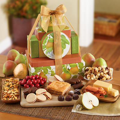 Tower of Treats® Gift Deluxe