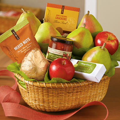 3-Month Signature Light Gift Basket Fruit-of-the-Month Club® Collection (Begins October)