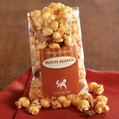 24 Pack Moose Munch® Popcorn Mini