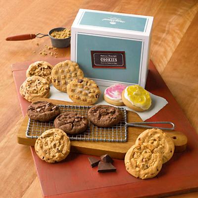 Pick 12 Homemade Cookies