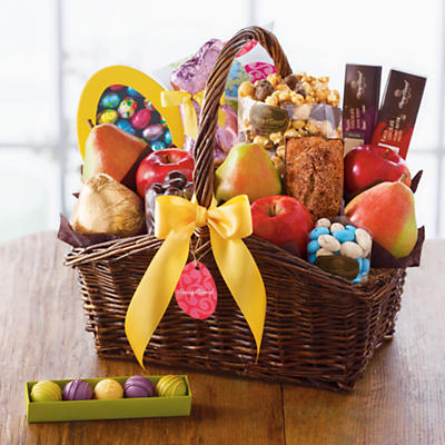 Easter Gift Basket Grand Deluxe