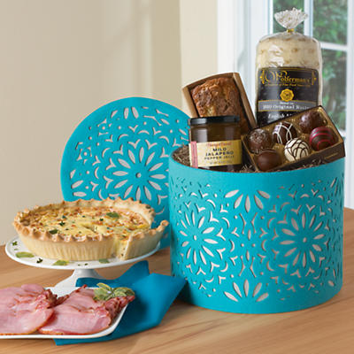 Springtime Brunch Gift Box