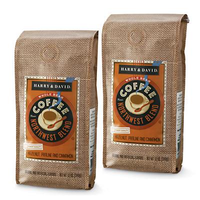 Northwest Blend Coffee Duo