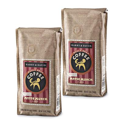 Moose Munch® Coffee Duo