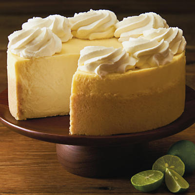 The Cheesecake Factory® Key Lime Cheesecake