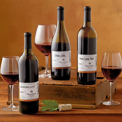 Harry & David™ Red Wine Trio