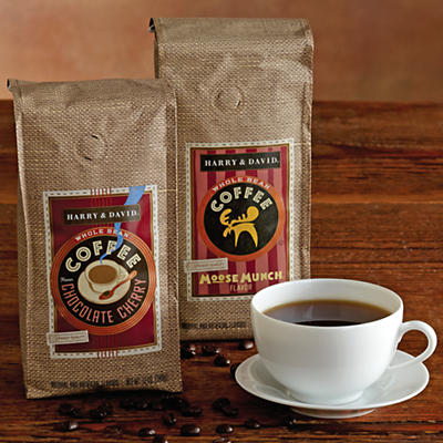 Pick 2 Coffees