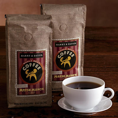 Moose Munch Coffee Duo