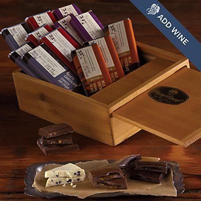 Chocolate Bar Gift Box