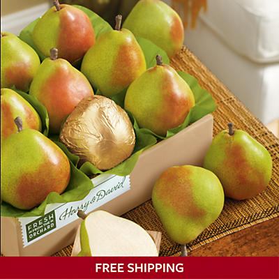 Royal Riviera® Pears