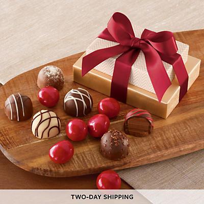 10 Pack Chocolate Duo Gift