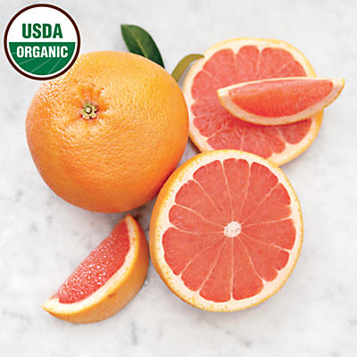 Organic Grapefruit