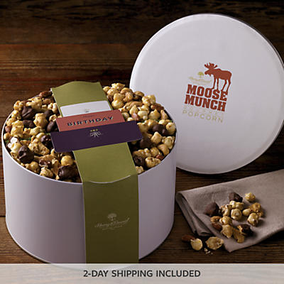 Pick Your Occasion Moose Munch® Popcorn Tin
