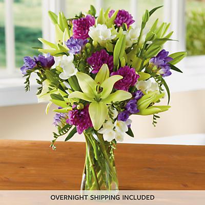 Royal Flower Bouquet