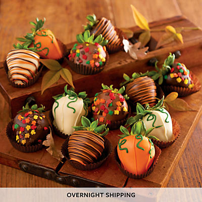 Harvest Chocolate Covered Strawberries 29482