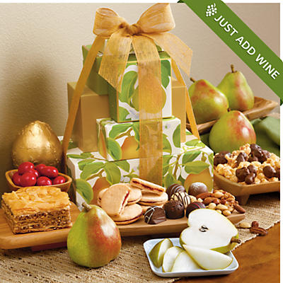 Tower of Treats® Gift Classic