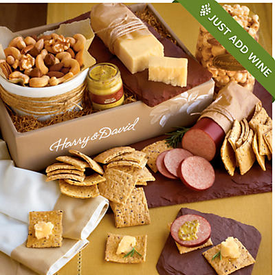 Snackbox