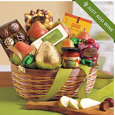 Crater Lake Gift Basket Classic