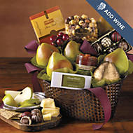 Favorites Gift Basket