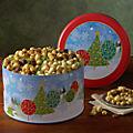Holiday Moose Munch® Popcorn Gift Tin