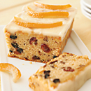 Fruit & Berry Bread