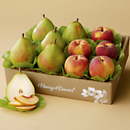 Royal Riviera Pears and Oregold Peaches