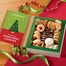 The Book of Christmas Cookies