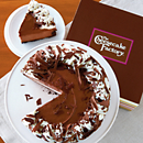 NEW The Cheesecake Factory® Chocolate Mousse Cheesecake
