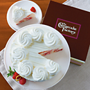 NEW The Cheesecake Factory® Lemon Raspberry Cream Cheesecake