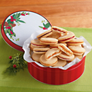 Galette Cookie Gift Tin